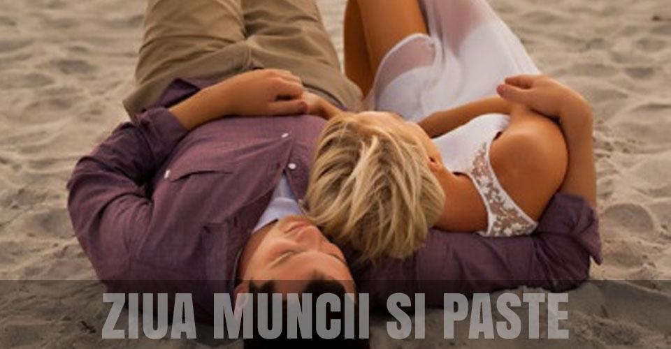 Oferta de 1 Mai (Ziua Muncii) si Sarbatorile Pascale la Mare - Q Hotel Neptun - www.qhotel.ro