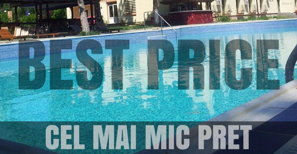 Oferta Best Price la Mare - Q Hotel Neptun - www.qhotel.ro