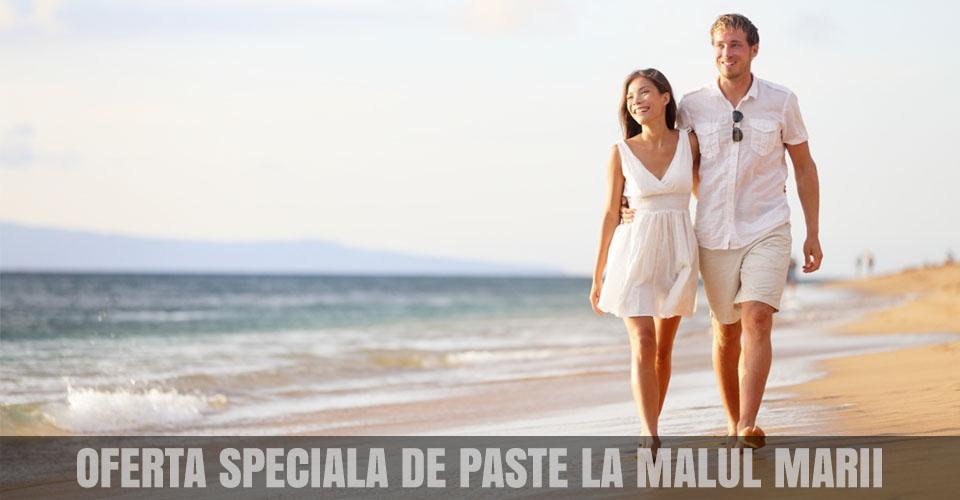 Oferta speciala de Paste la malul Marii - Q Hotel Neptun - www.qhotel.ro