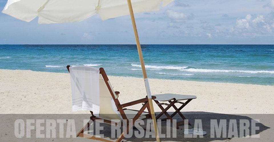 Oferta cazare de Rusalii la Mare - Q Hotel Neptun - www.qhotel.ro